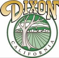City of Dixon Logo